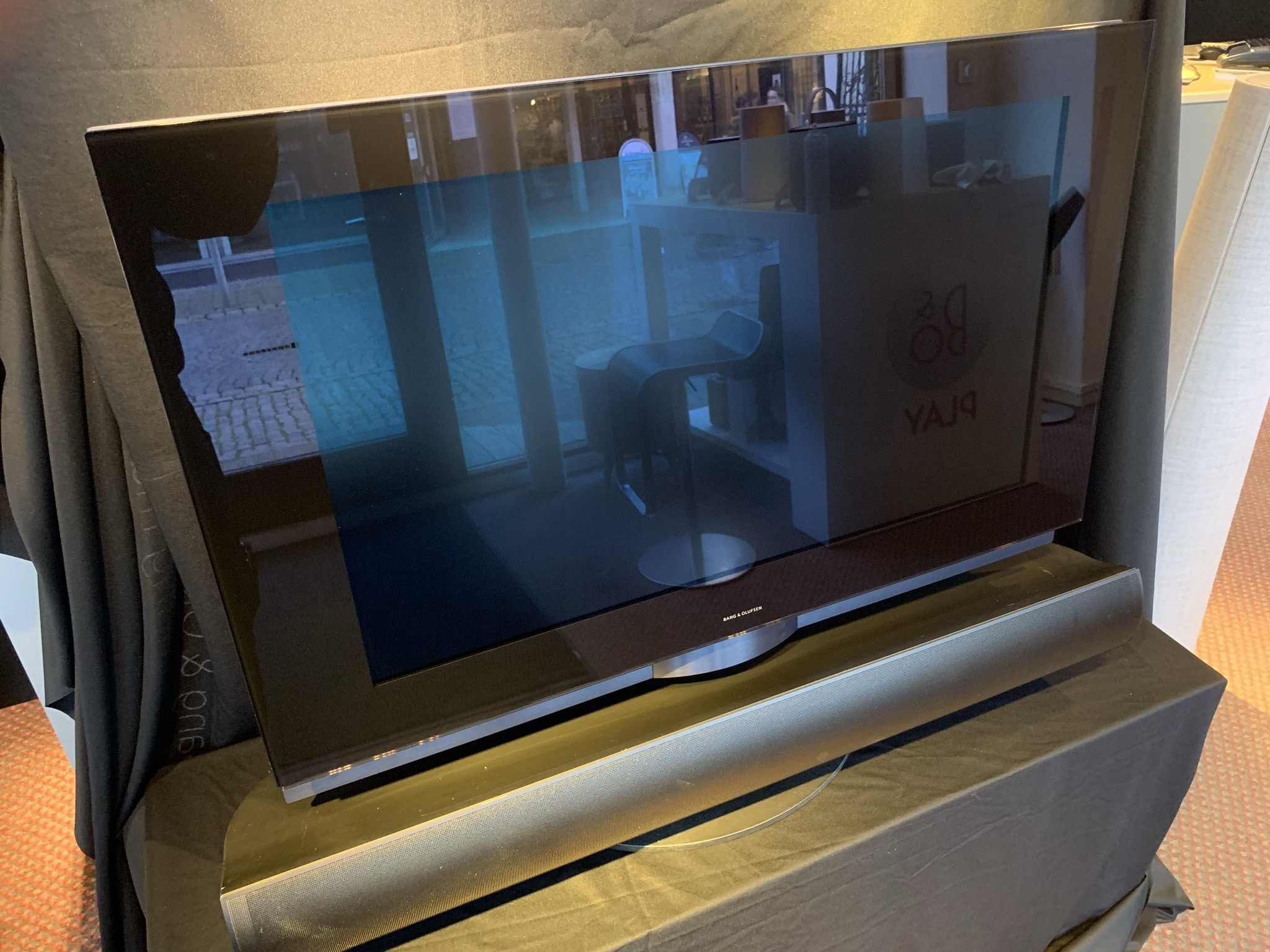 BeoVision 7-32 m. DVD og digital tuner